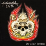 NOCTURNAL BREED The Tools of The Trade (reedycja) CD