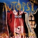 AUTOPSY Acts of Unspeakable CD-digipack