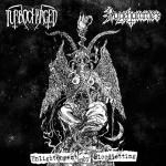 RAGEHAMMER / TURBOCHARGED Enlightenment by Bloodletting EP