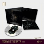 MORD'A'STIGMATA Hope CD-digipack