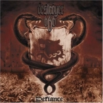 DESTROYER 666 Defiance CD