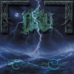ABSU The Third Storm of Cythraul CD