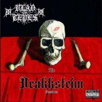 VLAD TEPES The Drakksteim Sessions 2CD