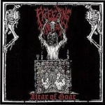 FREEZING BLOOD Altar of Goat CD