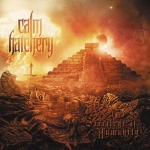 CALM HATCHERY Sacrilege of Humanity CD