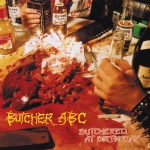 BUTCHER ABC Butchered At Birth Day CD