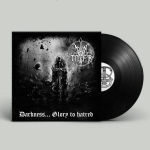 MOONTOWER Darkness... Glory to Hatred LP