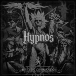 HYPNOS Heretic Commando - Rise of the New Antikrist CD