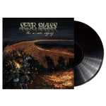 SEAR BLISS The Arcane Odyssey LP
