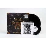 VITAL REMAINS Horrors of Hell LP+EP