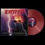 EXCITER The Dark Command LP