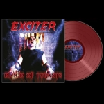 EXCITER Blood of Tyrants LP