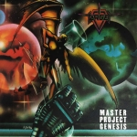 TARGET Master Project Genesis CD-digibook