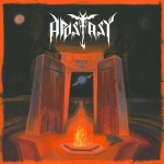 APOSTASY The Sign of Darkness CD