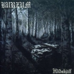 BURZUM Hlidskjalf LP