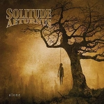 SOLITUDE AETERNUS Alone 2LP