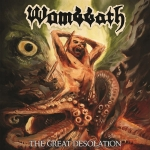 WOMBBATH The Great Desolation CD