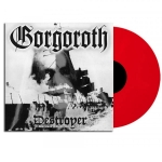 GORGOROTH Destroyer LP