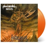 NOCTURNAL BREED Aggressor LP (ORANGE)