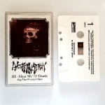 ENCOFFINATION III - Hear Me, O' Death KASETA