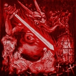 IMPALED NAZARENE Vigorous and Liberating Death CD