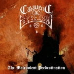CADAVERIC POSSESSION The Malevolent Predestination CD