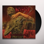AUTOPSY Tourniquets, Hacksaws and Graves LP