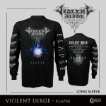 VIOLENT DIRGE Elapse LONG SLEEVE