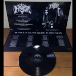 IMMORTAL Pure Holocaust LP