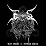 EMPHERIS The Return of Derelict Gods CD