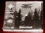 DARKTHRONE Panzerfaust CD