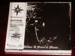 DARKTHRONE Under A Funeral Moon CD