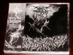 DARKTHRONE Sardonic Wrath CD