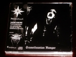 DARKTHRONE Transylvanian Hunger CD