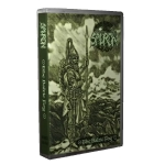 SAURON The Baltic Fog CASSETTE