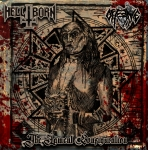 HELL-BORN / OFFENCE Hellbound Hearts CD