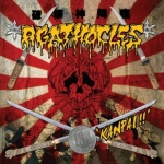 AGATHOCLES Kanpai CD/DVD