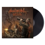 NOCTURNAL BREED Fields of Rot LP