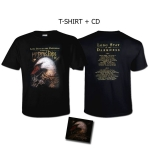 V/A - Long Stay In The Darkness - A Tribute To My Dying Bride 2CD+T-SHIRT