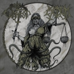 WARFIST / EXCIDIUM Laws of Perversion & Filth CD