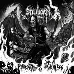 STILLBORN Mirrormaze / Die in Torment 666 CD