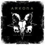 ARKONA Age of Capricorn CD-digipack