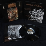 ARGHOSLENT Arsenal of Glory LP