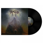 TRAUMA Ominous Black LP