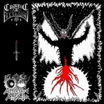 CADAVERIC POSSESSION / AGGRESSIVE MUTILATOR Influx of Hatred CD