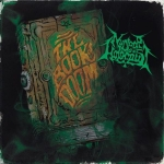 NUCLEAR HOLOCAUST The Book of Doom CD