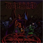 DECAYED The Ancient Brethren CD