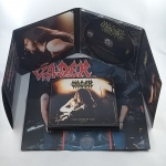VADER The Darkest Age-Live`93 CD-digipack