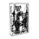 MORDHELL Cut Yourself and Die!!! CASSETTE