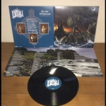 ABSU The Sun of Tiphareth LP